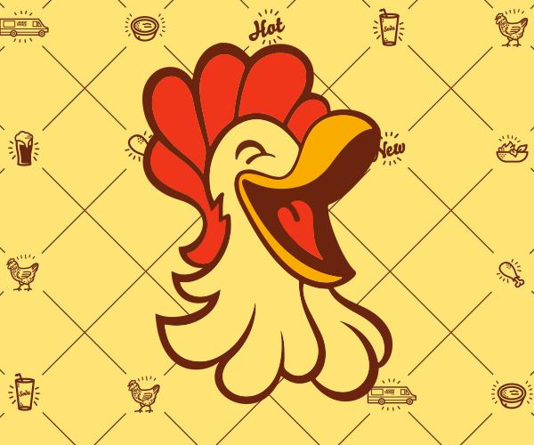 Food Truck The Kickin Chicken